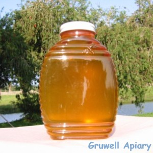 click here for raw honey...
